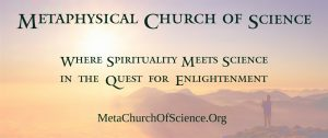 The Metaphysical Church of Science Logo